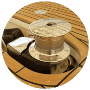 WINDLASS AND HYDRAULIC SYSTEMS